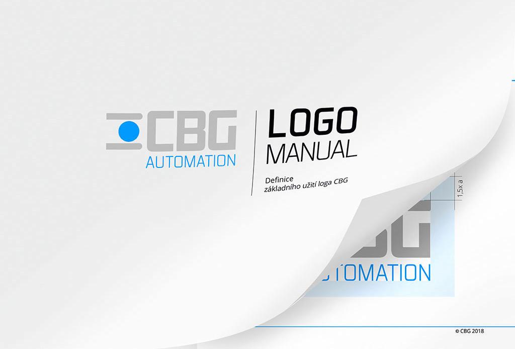 Logomanual CBG