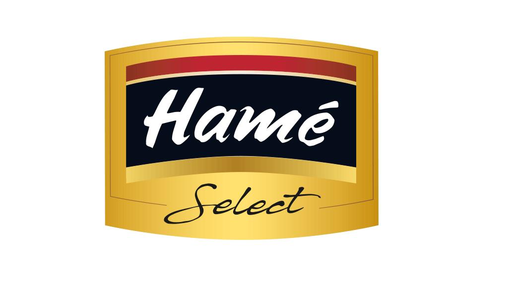 logo Hamé Select